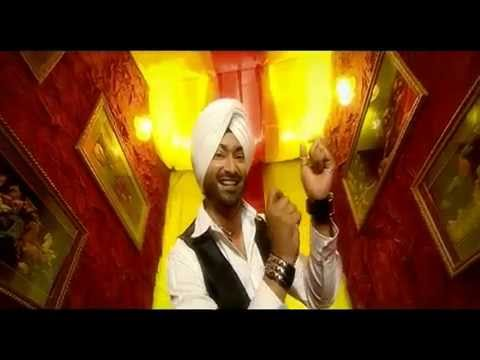 Jhanjran | Gurkirpal Surapuri | Full Music Video
