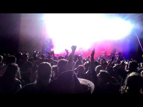 Нейромонах Феофан Folk Summer Fest 2016