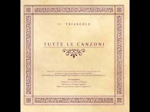 Il Triangolo - (03) Battisti