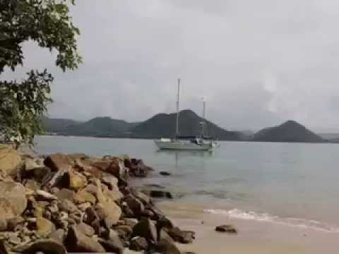 Travel to St. Lucia- A Guide to Pigeon Island