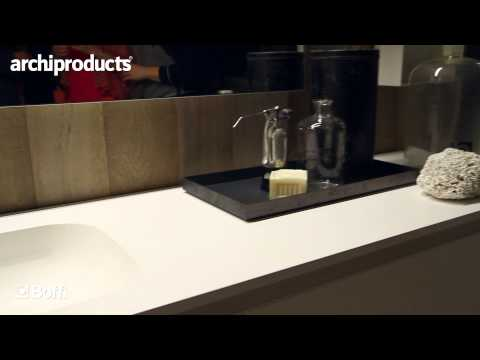 BOFFI | Victor Vasilev | Archiproducts Design Selection - Fuorisalone 2015