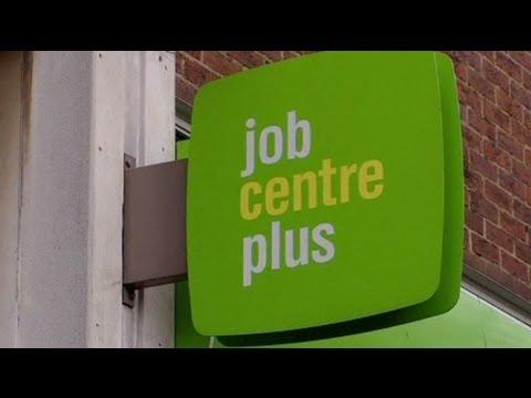 Glimmer of hope on UK jobs