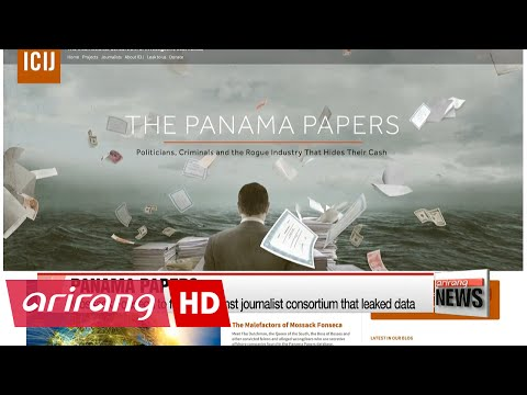 Law firm behind Panama Papers files suit against ICIJ for data leakage