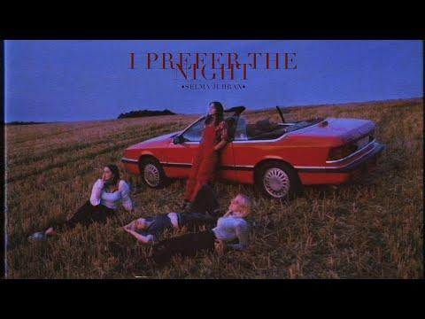 Selma Juhran - I Prefer The Night [Official Music Video]