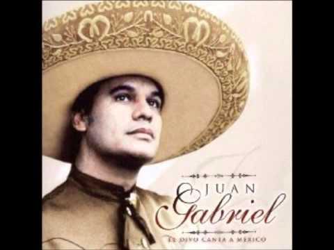 Juan Gabriel   El Sinaloense