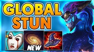 *NEW* MY STUN IS BIGGER THAN THEIR BASE (HILARIOUS) - BunnyFuFuu Full Gameplay