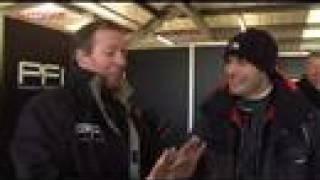 Chris Harris drives an F1 car - part 1  - by Autocar.co.uk