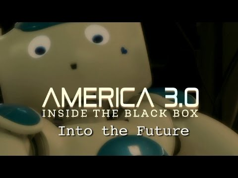 Into The Future | America 3.0 | Channel NewsAsia Connect