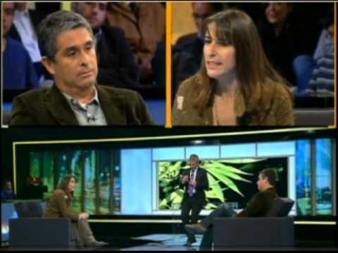Debate marihuana El Informante