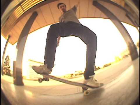 SkateStache Montage 4