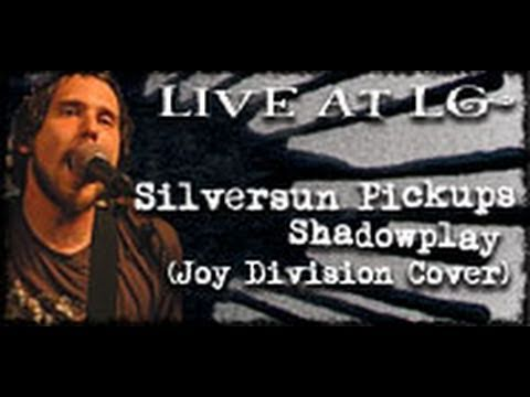 Silversun Pickups- Shadowplay