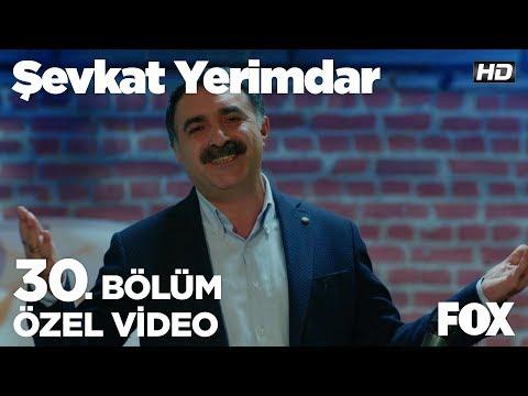 Karşınızda Erdal Erzincan'lı... (Özel Klip) Şevkat Yerimdar 30. Bölüm