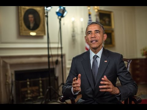Weekly Address: Protecting Working Americans' Paychecks