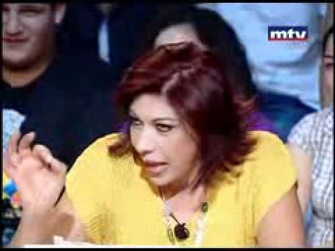 Arab Sex Joke On Tv ( Mtv Lebanon ) ! video
