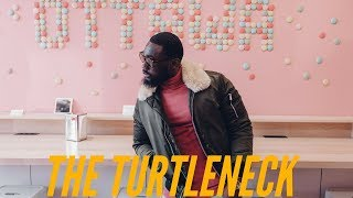 HOW I STYLE IT - THE TURTLENECK | HOW TO WEAR A TURTLENECK