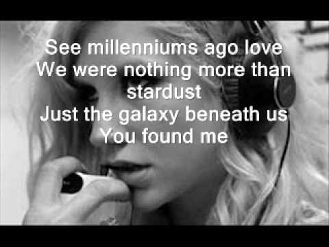Kesha - Past Lives