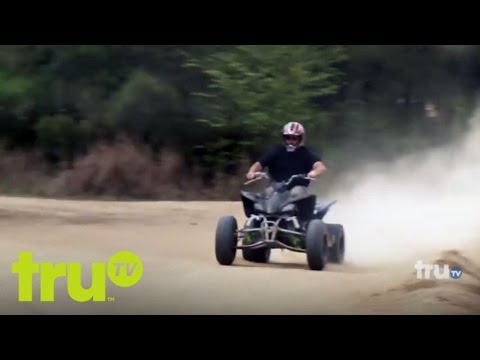 Lizard Lick Towing - Intense Four-Wheel Chase