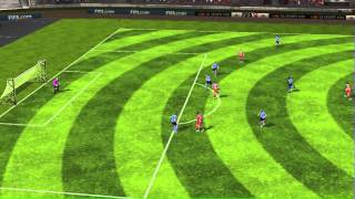 FIFA 14 iPhone/iPad - 97121008282 vs. SønderjyskE