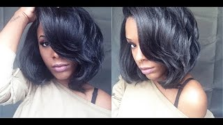 Its A Wig Remi Touch Lace RT7 (Hair So Fly)