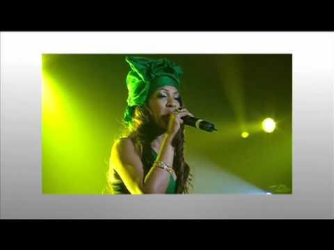 Yousssou Ndour feat viviane - Clip Amitie
