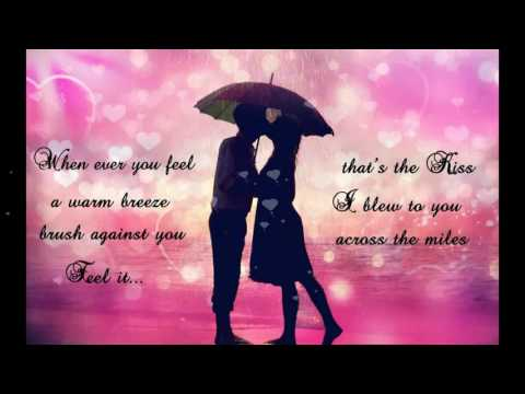 WHERE EVER YOU ARE....: Love romantic greetings