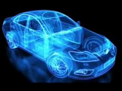 Nano Cars Into The Robotics  YouTube