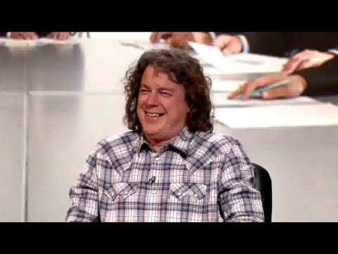 Qi - Job Interviews & Why Alan Davies Hates Them