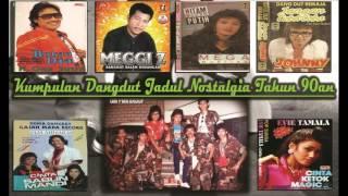 Download Lagu [ASYIIK BANGET DEH]Kumpulan Dangdut Jadul Nostalgia 90-an (Dangdut Kenangan) Gratis STAFABAND