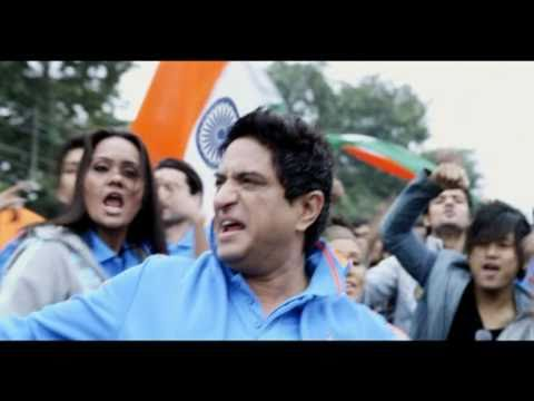 Josh Mein Hai Indian Cricket World Cup 2011 Theme Song video