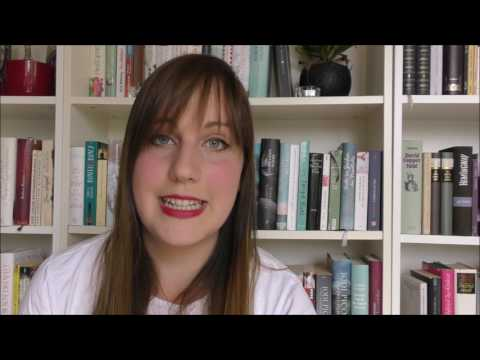 Monatsrückblick - Meine gelesenen Bücher im März