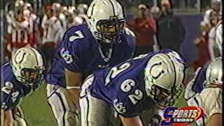 OVAC football - 2006 - St.Clairsville v. Martins Ferry