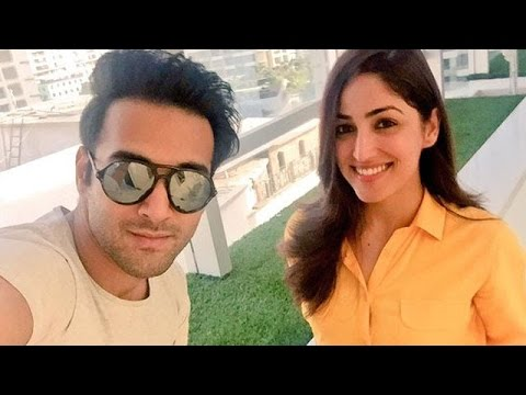 Yami Gautam & Pulkit Samrat's SECRET Vacation | Bollywood News