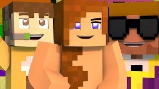 Minecraft - Icing Adder Thing! - CrewCraft Season 2 - Episode 47