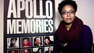 My Apollo Memory