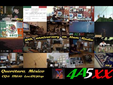 4A5XX Mexico. From dxing.at-communication.com