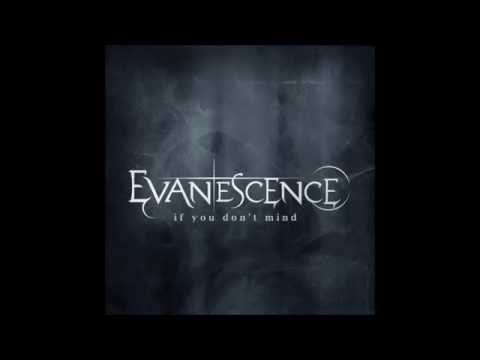 Evanescence - If You Dont Mind