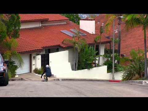 Original Skateboards Axel Serrat in California