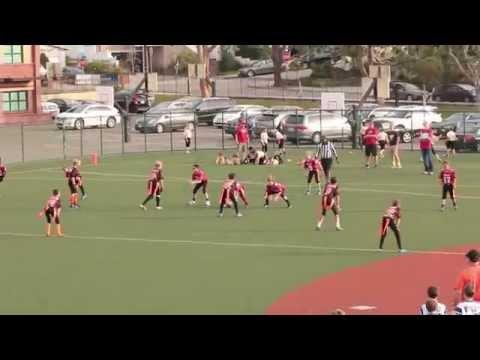 2014-12-7 D10 Outlaws vs Falcons