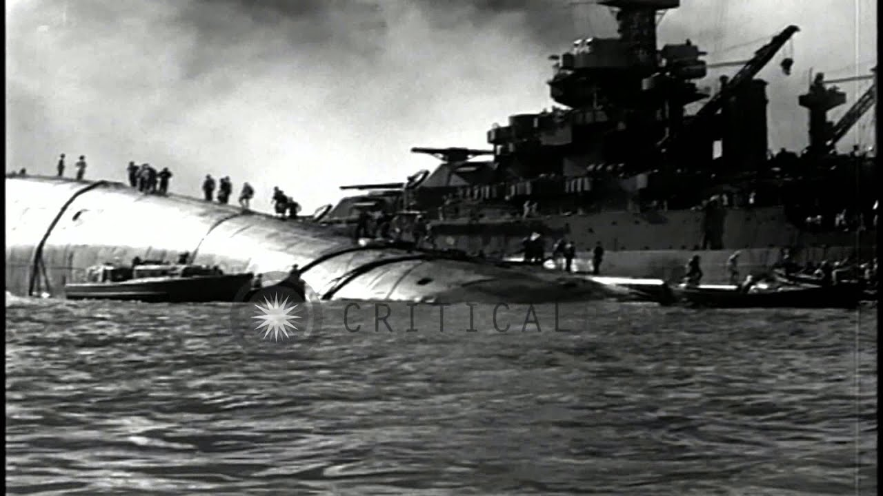 bombing of pearl harbor essay The japanese bombed pearl harbor, on december 7, 1941 it was a devastating time for the japanese-american citizens at this time because some felt as if they were now without a country most felt embarrassed by the fact that their home country japan had done such a thing.