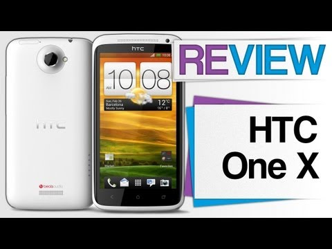 HTC One X - Smartphone Review - Ausführlicher Test
