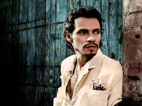 Marc Anthony - Vieja Mesa