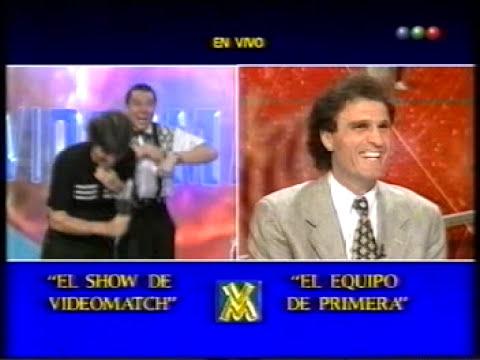 Videomatch - EL show del chiste de...Ruggeri (2)