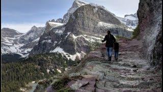 Travel Montage | Glacier National Park