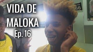 NGKS - Vida de Maloka | 2ª Temporada | Ep. 16 | @Playlist dos Maloka