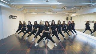 """이달의 소녀 (LOONA) """"NCT 127 (엔시티 127) - Cherry Bomb"""" Dance Cover"""