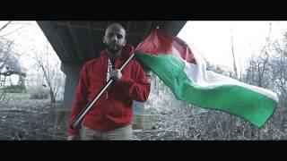 Me, Myself & I (Palestine Cover) - Waheeb Nasan ft. Kareem Ibrahim