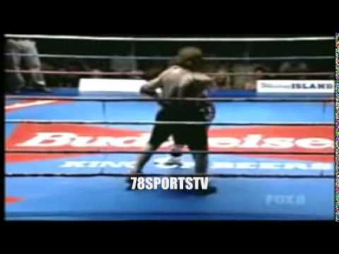FUNNIEST FIGHT IN BOXING HISTORY