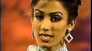 The Best 1st Runner Up Miss Universe #60 - Manpreet Brar
