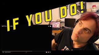 Guitarist Reacts to GOT7 - If You Do MV // 니가 하면 // Musician Reaction