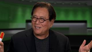 THE BIGGEST MISTAKE YOUNG PEOPLE MAKE - ROBERT KIYOSAKI
